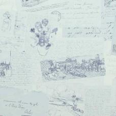 Коллекция Van Gogh, арт. BN 17203