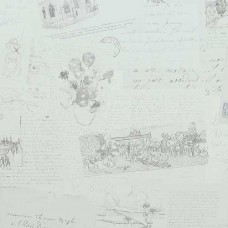 Коллекция Van Gogh, арт. BN 17201