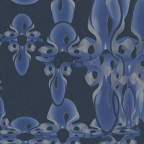Немецкие обои Marburg, коллекция Zaha Hadid Hommage, арт. 58314