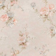 Коллекция Satin Flowers II, арт. 4117